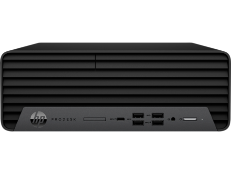 ПК HP ProDesk 600 G6 малого форм-фактора