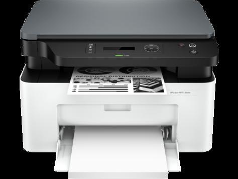 HP Laser MFP 136wm