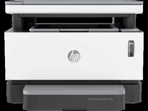 Multifunkční tiskárna HP Laser Neverstop 1200w