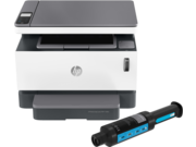 HP 4RY26A Neverstop 1200w Laser MFP mono wifi lézernyomtató - a garancia kiterjesztéshez végfelhasználói regisztráció szükséges!