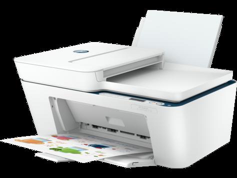 HP DeskJet Ink Advantage 4178 All-in-One Printer
