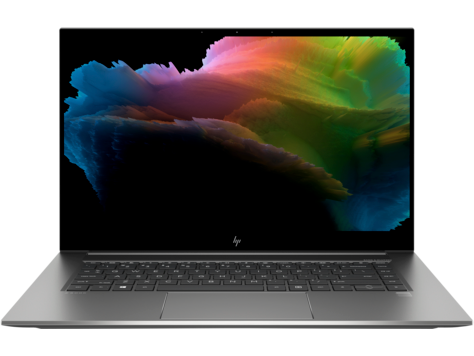 HP ZBook Create G7 Notebook PC IDS Base Model