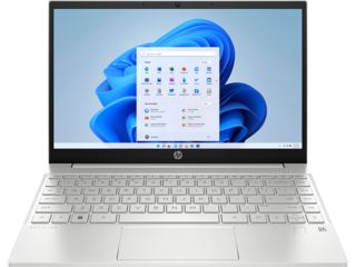 "HP 13t-bb000 13.3"" Laptop (Quad i5/16GB RAM/16GB Optane/512GB SSD)"