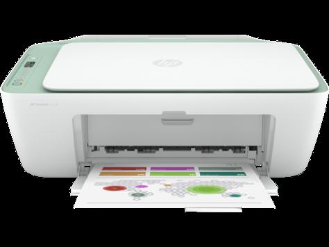 HP DeskJet 2724 All-in-One Printer
