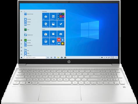 Ноутбук HP Pavilion 15-eg0000 (9WF73AV)