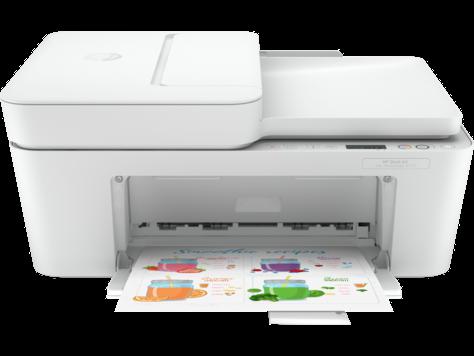 Drukarki HP DeskJet Ink Advantage All-in-One serii 4100