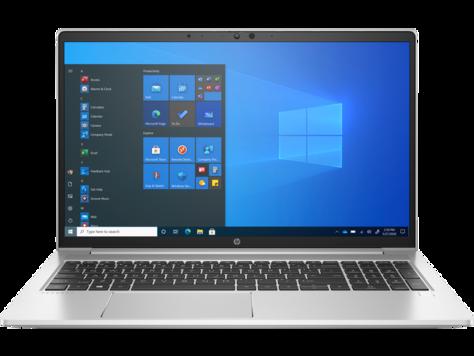 HP ProBook 650 G8 Notebook PC IDS Base Model