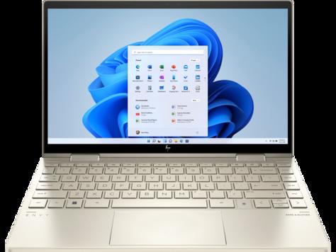 HP ENVY x360 Convertible Laptop PC 13-bd0000 (172M6AV)