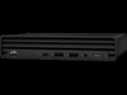 HP 260 G4 DM 23G84EA CI3/10110U 2.1GHz 8GB 256GB W10P mini asztali számítógép / PC