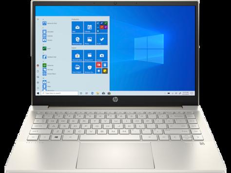 Laptop HP Pavilion 14-dv0000 (9WF41AV)