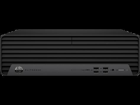 ПК HP EliteDesk 800 G6, малый форм-фактор (8YM57AV)