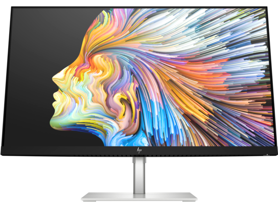 HP U28 4K HDR Monitor|1Z978AA#ABA