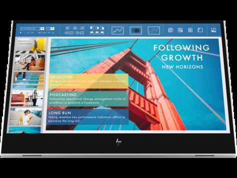 Přenositelný monitor E14 G4 HP