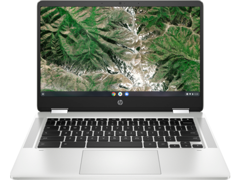 HP Chromebook x360 - 14a-ca0000 (2V977AV)