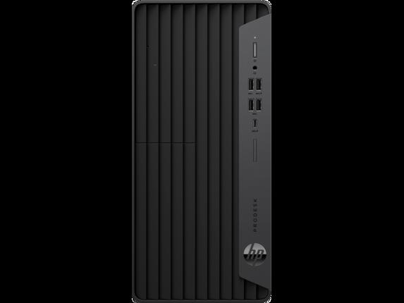 HP ProDesk 600 G6 Microtower PC|Windows 10 Pro 64|Intel® Core™ i5 10th Gen|256 GB SSD|Intel® UHD Graphics 630|8 GB DDR4|2E9N3UT#ABA