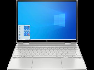 HP Spectre x360 Convertible Laptop - 14t-ea000 touch