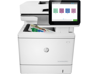Hp Laserjet All In One