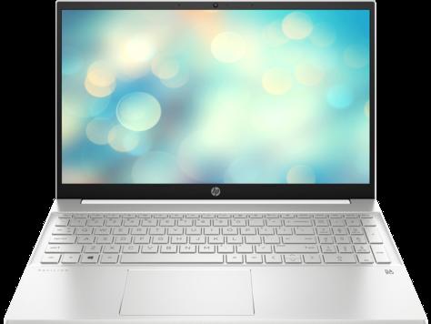 Ноутбук HP Pavilion 15-eg0000 (9WF72AV)