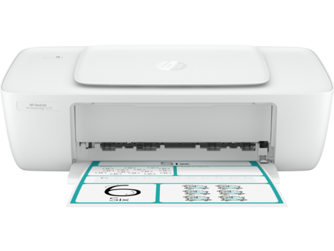 HP DeskJet Ink Advantage 1200 series