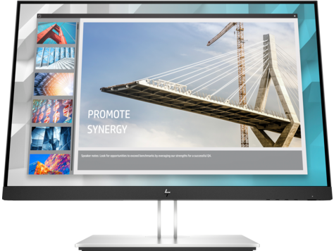 Monitor E24i G4 HP WUXGA