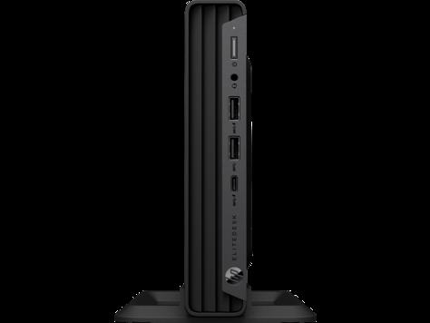 ПК HP EliteDesk 805 G6, корпус Desktop Mini (2Q294AV)