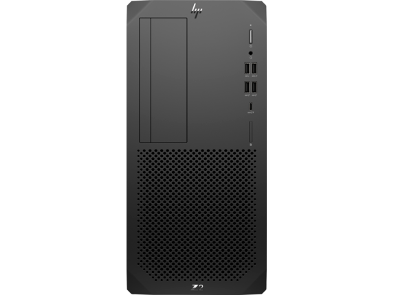 HP Z2 Tower G5 Workstation|Windows 10 Pro 64|Intel® Core™ i7 10th Gen|512 GB HP Z Turbo SSD|Intel® UHD Graphics 630|16 GB DDR4|2X3M5UT#ABA