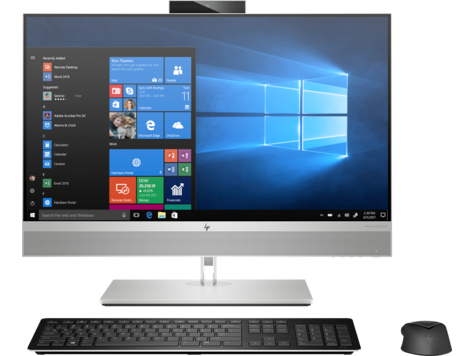HP EliteOne 800 G6 27 All-in-One PC (9JE94AV)