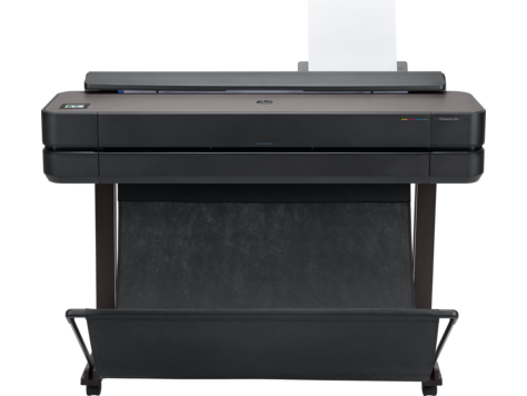 HP DesignJet T650 Printer series
