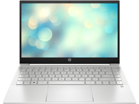 HP Pavilion Laptop PC 14-dv0000 (9WF42AV)