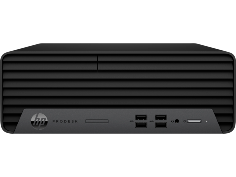 HP ProDesk 405 G6 Small Form Factor PC (133Y8AV)