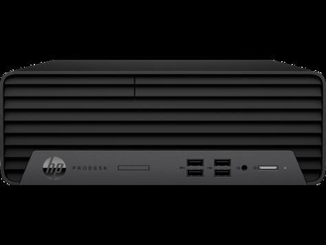 Ordinateur à faible encombrement HP ProDesk 400 G7