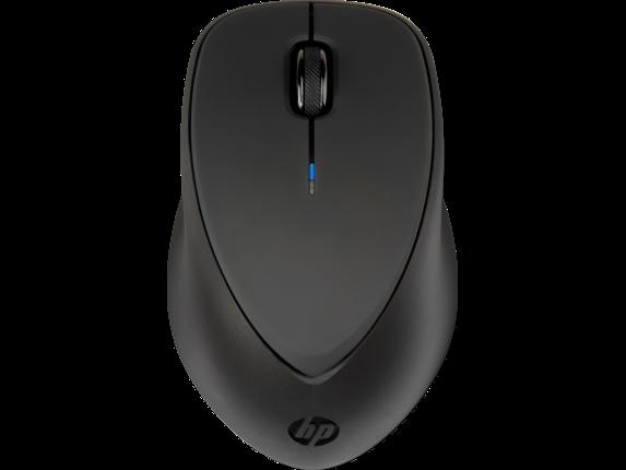 HP X4000b Bluetooth Mouse H3T51AA#ABC