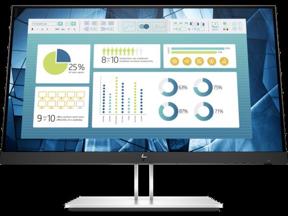 HP E22 G4 FHD Monitor|9VH72AA#ABA
