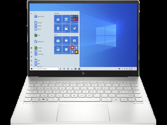 HP ENVY Laptop - 14t-eb000 Touch Screen optional|Windows 10 Pro 64|Intel Processor|256 GB SSD|14