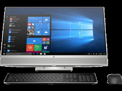 HP EliteOne 800 G6 27 All-in-One PC (9JE94AV)