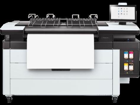 Urządzenie wielofunkcyjne HP PageWide XL 3920