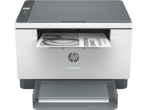 HP LaserJet MFP M232e-M237e Printer series