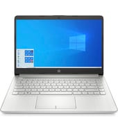HP 14s Laptop PC 14s-e0000