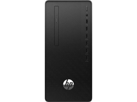 HP 295 G6 Microtower PC