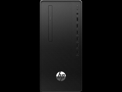 HP 295 G6マイクロタワー型PC