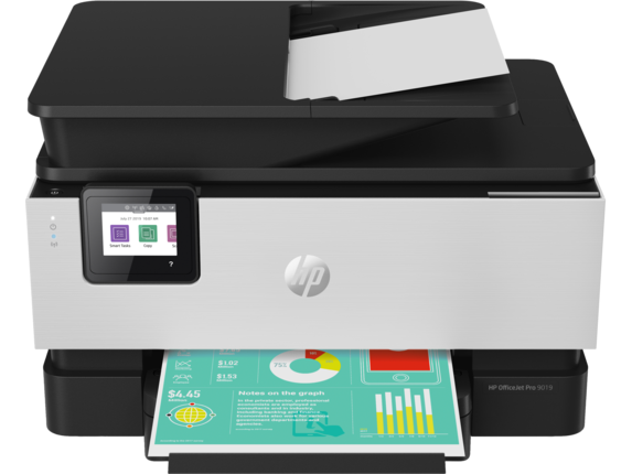 HP OfficeJet Pro Premier All-in-One Printer|6.86 cm Capacitive Touchscreen CGD Display|1KR54A#B1H