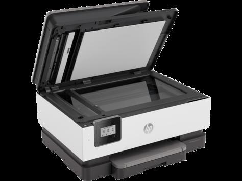 Impresora multifunción HP OfficeJet 8014