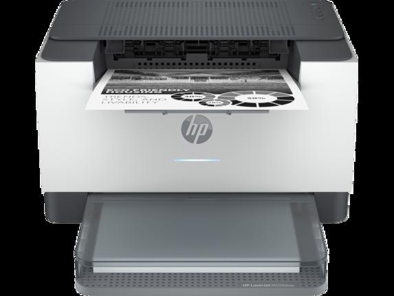 HP LaserJet M209dwe Printer with 6 months free toner through HP Plus|LED Display|6GW62E#BGJ
