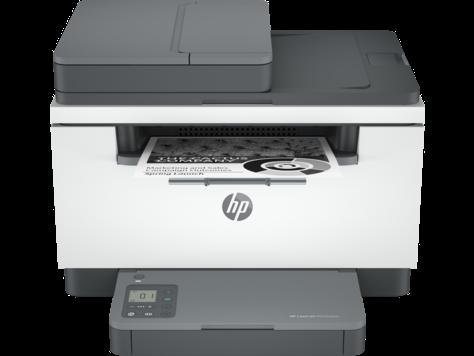 HP LaserJet MFP M234sdwe Printer