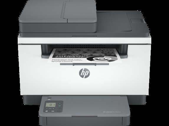 HP LaserJet MFP M234sdwe Printer with 6 months free toner through HP Plus|1.6