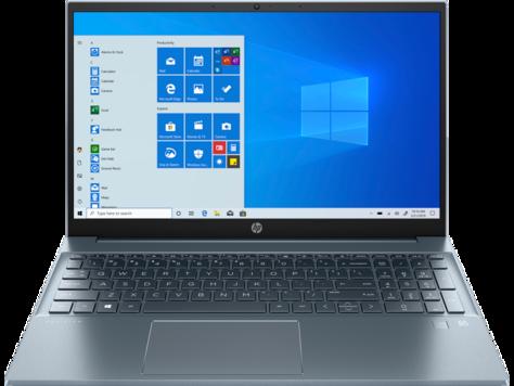 Ноутбук HP Pavilion 15-eh0000 (9WD43AV)