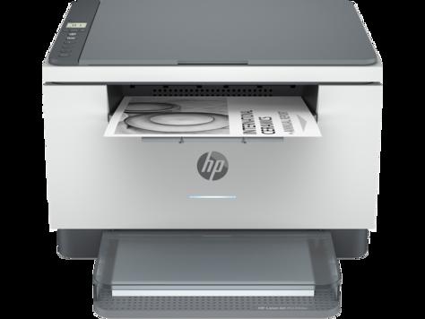 HP LaserJet MFP M232-M237 Printer series