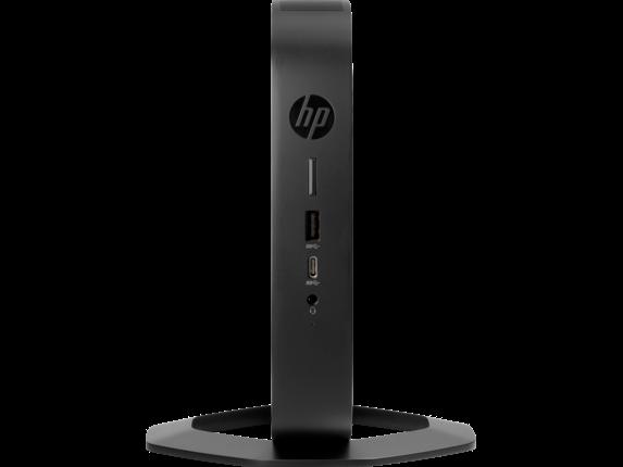 HP t540 Thin Client|Windows 10 IoT Enterprise|AMD Ryzen R1305G Processor|64 GB eMMC|AMD Radeon™ Vega 3 Graphics|8 GB DDR4|2Q6W1UT#ABA