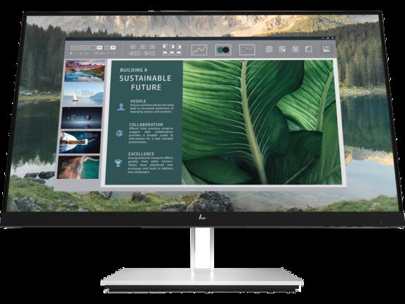 HP E24u G4 FHD USB-C Monitor|189T0AA#ABA
