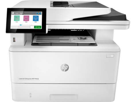 HP LaserJet Enterprise MFP M430f